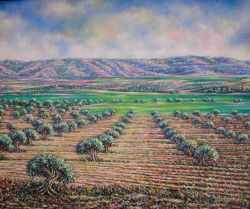 naif di olivi in superintensiva