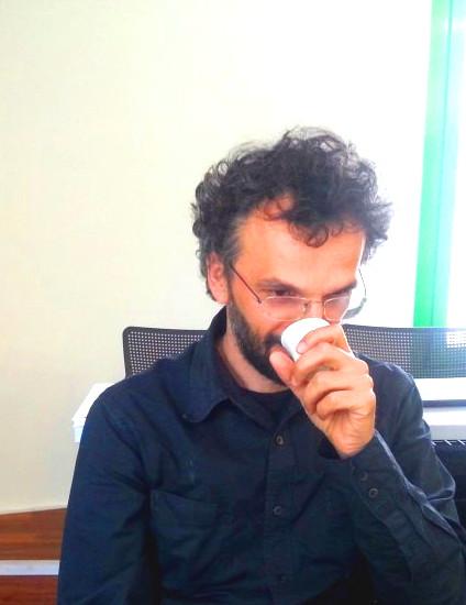Giuliano D'Elia