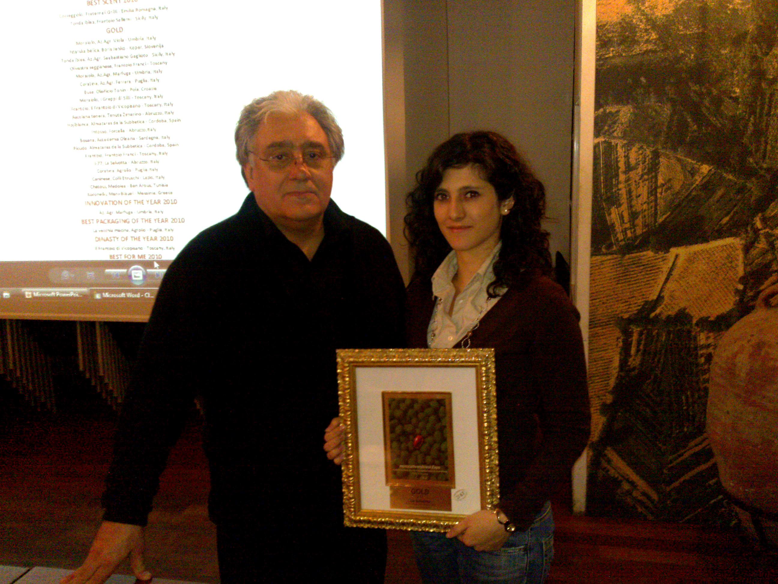 m.expo 2010 GC e Flavia
