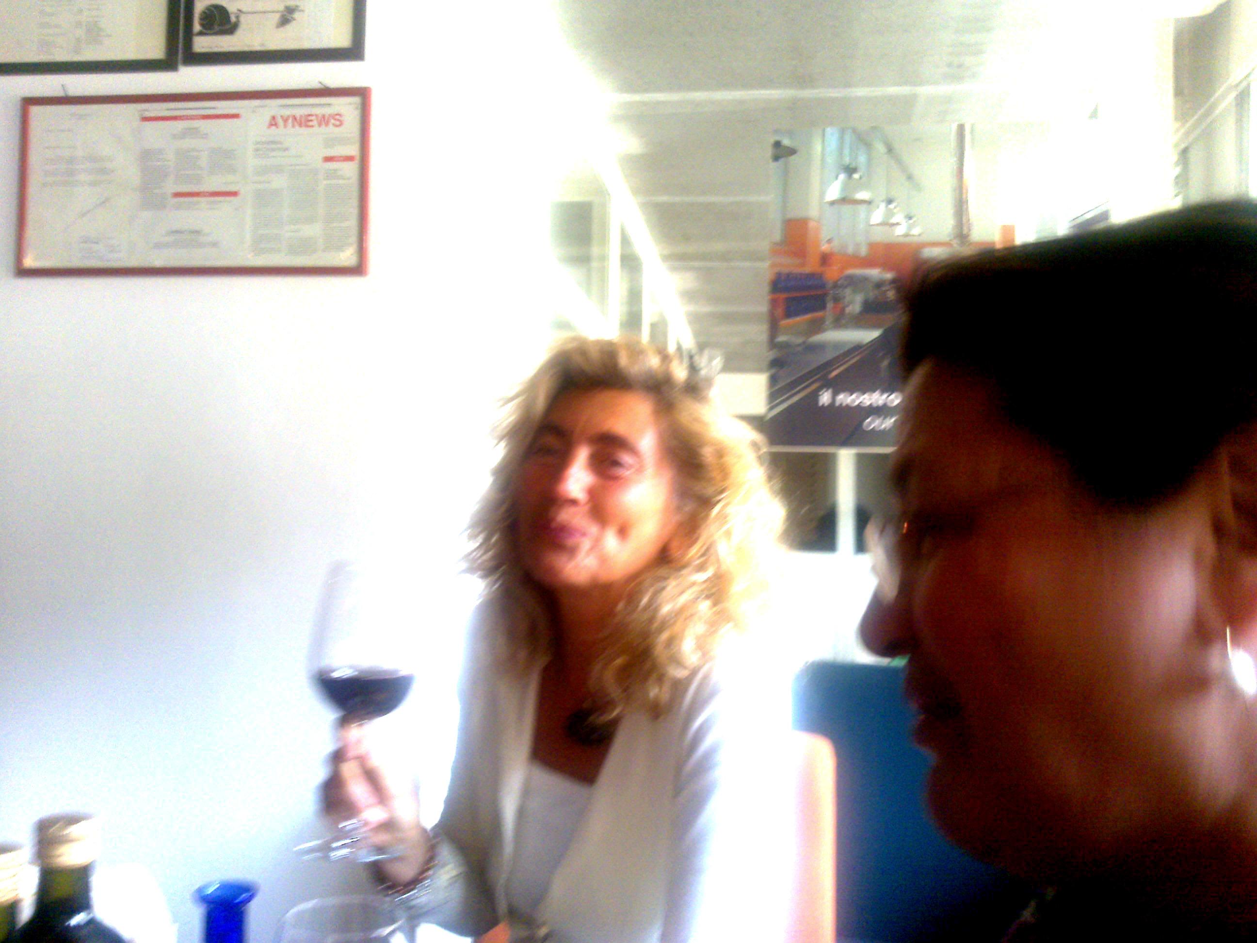 m.expo 2010 Marica e Maria