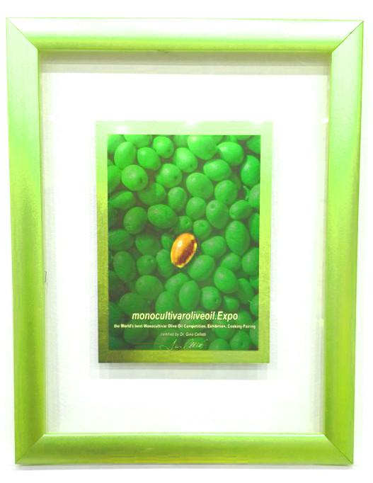 quadro trasp verde