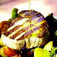 tonno grill