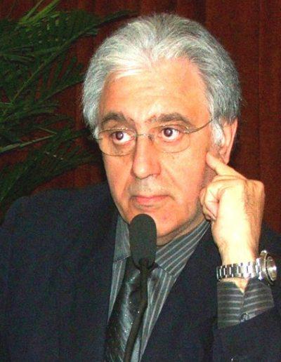 Gino Celletti - Capo Panel Milano