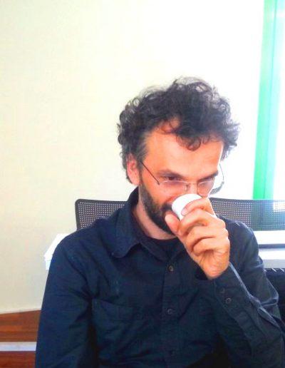 Giuliano D'Elia - CC NAS Milano