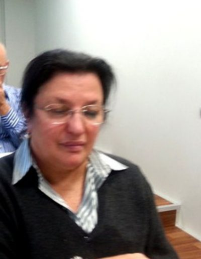 Maria Santarelli - Milano