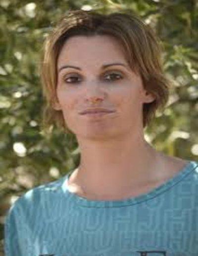 Sara Godena - Croazia